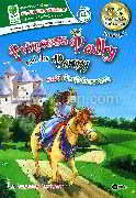 SE-ED First Readers Stage 4 : Princess Polly and the Pony พอลลี เจ้าหญิงน้อยแสนซน