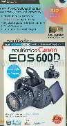 สอนใช้กล้อง Canon EOS 600D + DVD