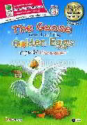 SE-ED First Readers Stage 3 : The Goose that Laid the Golden Eggs ปาฏิหาริย์ ไข่ห่านทองคำ
