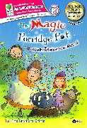 The Magic Porridge Pot หม้อข้าวโอ๊ตวิเศษของฮันนาห์