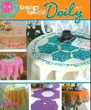 Crochet Special Doily No.4