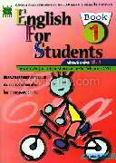 English For Students Book 1