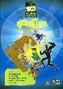 Ben 10 Save the earth hand book