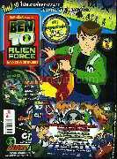 Ben 10 AF Magazine 5