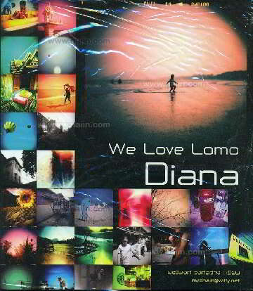 We Love Lomo Diana