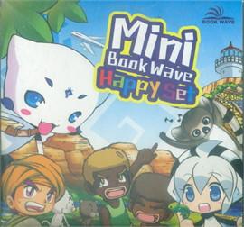 Box Set Mini Book Wave Happy Set(BWmini)
