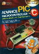 Advanced PIC Microcontroller in C+CD+ROM