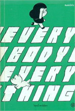 Everybody Everything (ปกใหม่)