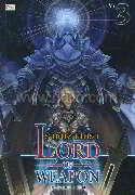 ราชันศาสตรา Lord of Weapon 3