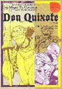 ดอนกิโฆเต้ Don Quixote (ฉบับการ์ตูน)