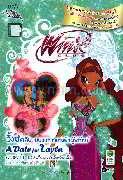 SE-ED Winx Club Readers : เลย์ล่า นางฟ้าแห่งเกลียวคลื่น ตอนละอองวิเศษเพื่อรักแท้ (Eng-Thai)