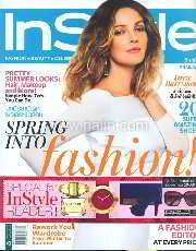 InStyle ฉ.58 (Drew Barrymore)