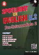 Spotlight on English ม.2 Pre-Inter 2