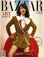 Harper''s Bazaar (ฉบับเดือน พฤษภาคม 62/ปกLisa BlackPink)