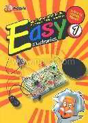 Easy Electronics 1 เรียนรู้อิเล็กทรอนิกส+ชุดอุปกรณ์ประกอบอิเล็กทรอนิกส์