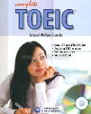 Complete TOEIC + CD