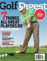 Golf Digest - ฉ. พฤษภาคม 2555