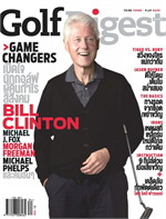 Golf Digest - ฉ. ธันวาคม 2555