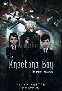 The Kneebone Boy เด็กชายตระกูลนีโบน