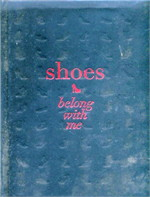 shoes belong with me