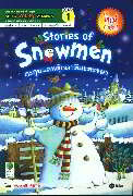 SER-UYR 1: ตะลุยแดนตุ๊กตาหิมะหรรษา Stori