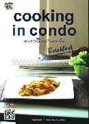 Cooking in condo อาหารเช้าในครัวคอนโด