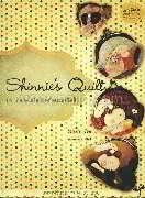 Shinnie's Quilt : กระต่ายน้อยในสวนสนุกของชินนี่