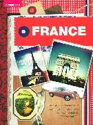 France คู่มือนักเดินทางฝรั่งเศส