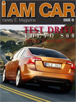 iAMCAR VARIETY E-MAGAZINE ISSUE41(ฟรี)
