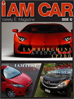 iAMCAR VARIETY E-MAGAZINE ISSUE42(ฟรี)