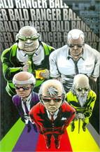 LET'S Comic 20
