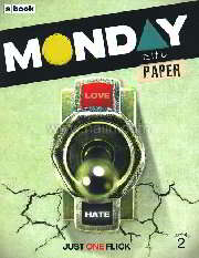 MONDAY Vol.02