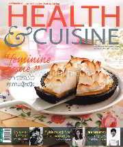 HEALTH & CUISINE ฉ.139 (ส.ค.55)