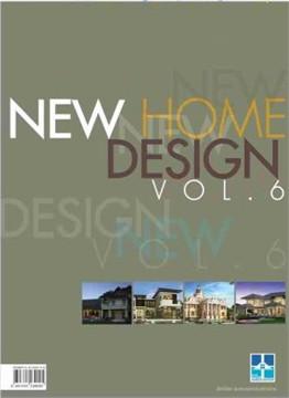 New Home Design Vol.6