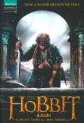 ฮอบบิท The Hobbit (ปกอ่อน)