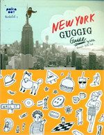 New York Guggig Guide