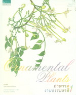Ornamental Plants 1 ภาพวาดงามธรรมชาติ