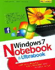 Windows 7 Notebooks & Ultrabook