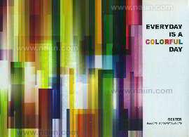 ชุด Box Set Everyday is a Colorful Day
