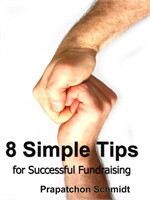 8 Simple Tips for Successful Fundraising