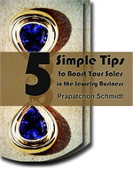 5 Simple Tips to Boost Your Sales in the