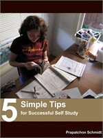 5 Simple Tips for Successful Self Study