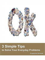 3 Simple Tips to Solve Your Everyday Pro