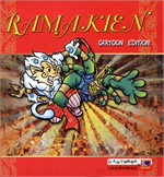 Ramakien (Cartoon Edition)