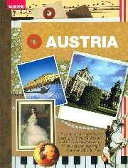 Austria คู่มือนักเดินทางออสเตรีย