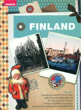 Finland คู่มือนักเดินทางฟินแลนด์