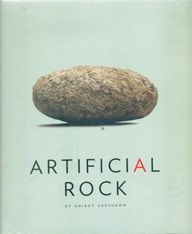 ARTIFICIAL ROCK