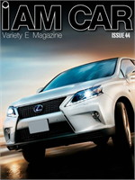 iAMCAR VARIETY E-MAGAZINE ISSUE44(ฟรี)