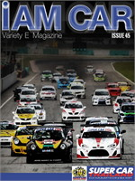 iAMCAR VARIETY E-MAGAZINE ISSUE45(ฟรี)