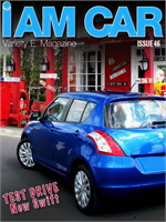 iAMCAR VARIETY E-MAGAZINE ISSUE46(ฟรี)
